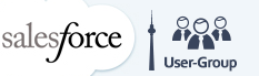 Salesforce User-Group Berlin Gruppenlogo